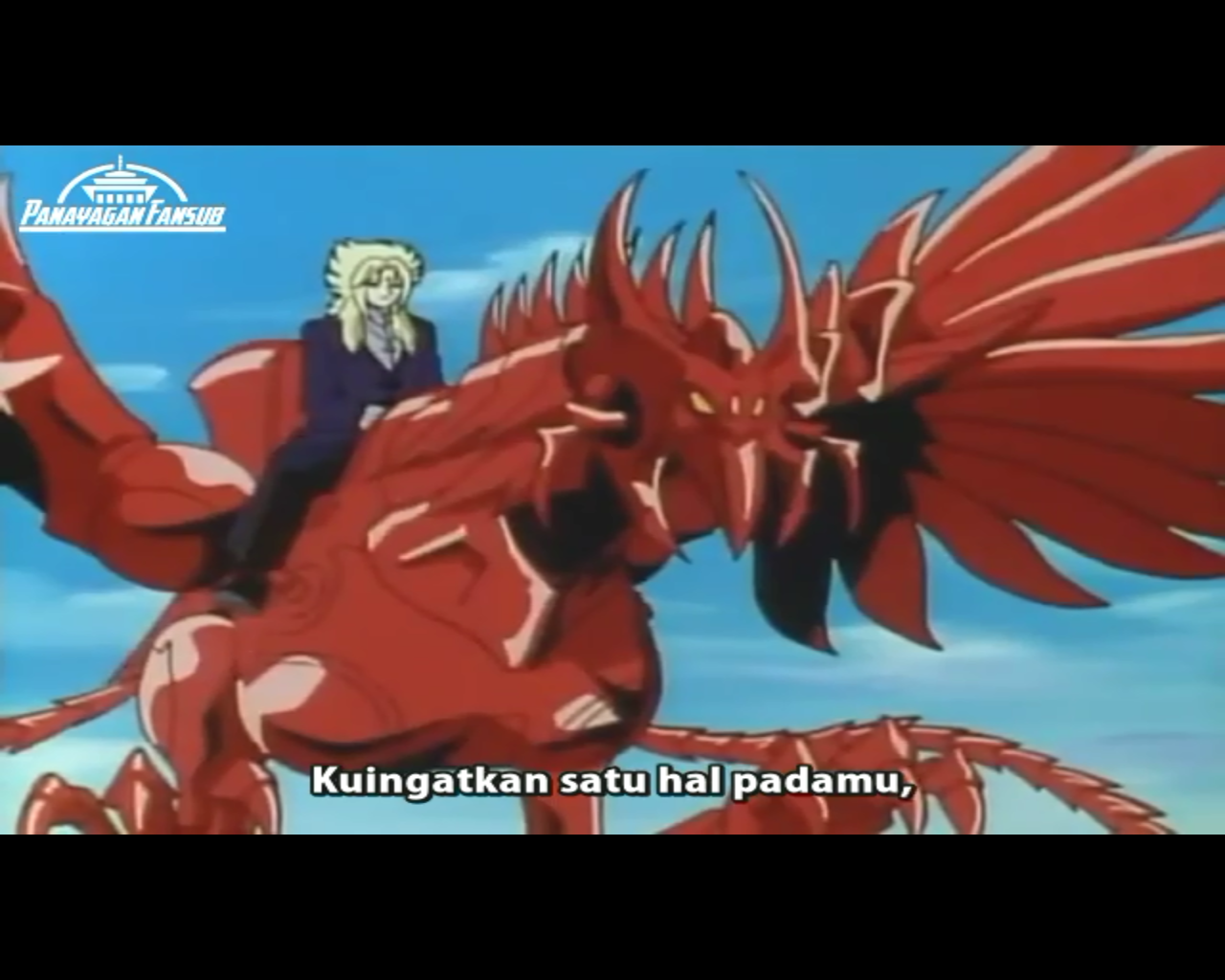 Download B't X Episode 04 Subtitle Indonesia