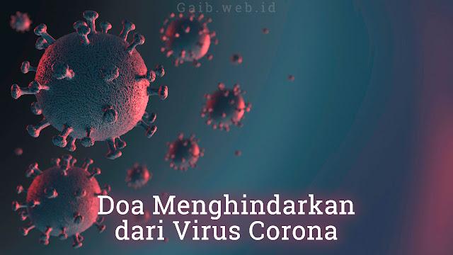 Doa Menjauhkan Diri dari Virus Corona
