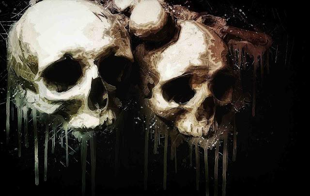 Horror Background Images