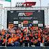 MXGP: Herlings logra el título en su tierra, mientras Prado gana en MX2 en Holanda