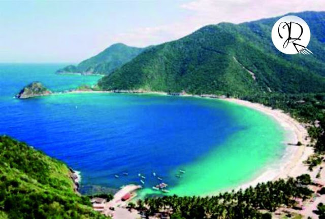 montaña  playa parque henri pittier