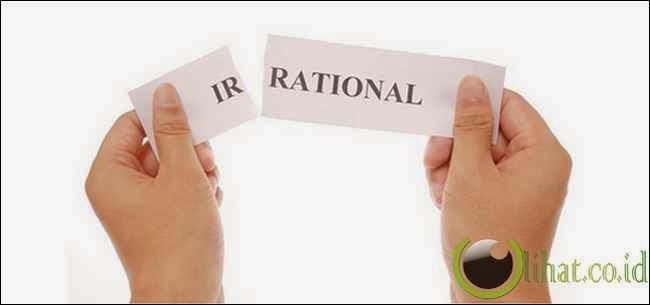 Tidak Rasional