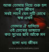 Aaj Tomay Niye Suru Holo Lyrics