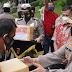 Di Polda Sumbar, Wakapolri Lepas Bansos Polri untuk Masyarakat