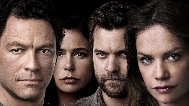 The affair Best Series on Hotstar in 2020