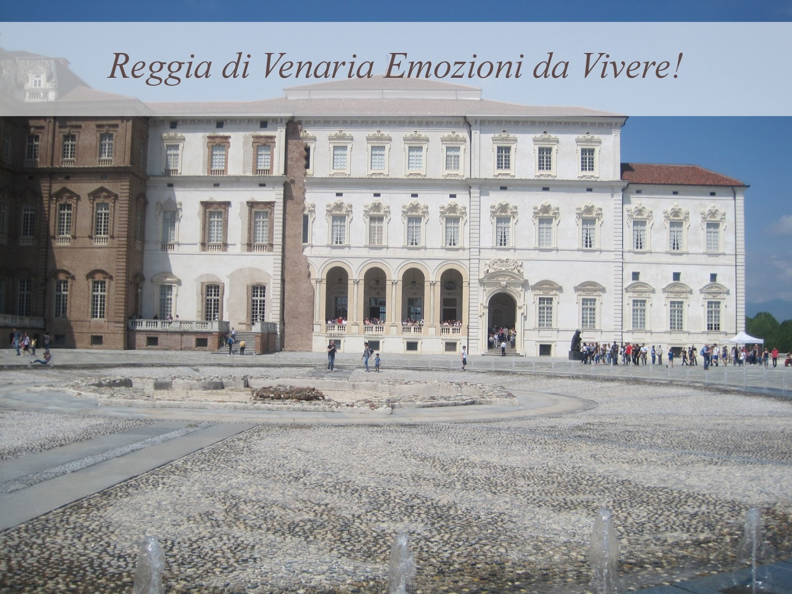 Hotel dropiluc vicino a venaria reale juventus stadium torino porta nuova - Piscina di venaria ...
