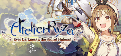 Atelier Ryza Ever Darkness and the Secret Hideout v1.02-CODEX