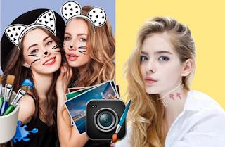 10 Aplikasi Android Kamera dan Edit Foto Terbaik