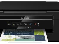 Epson EcoTank ET‑2600 Wireless Printer Setup