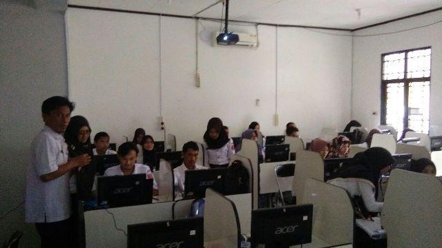 Pemkab Lambar Gelar Pelatihan SIAP Online