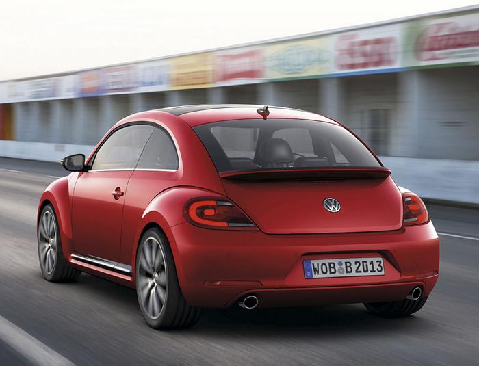 volkswagen new beetle 2012 tem pre o equivalente a r 30 mil reais nos eua car blog br. Black Bedroom Furniture Sets. Home Design Ideas