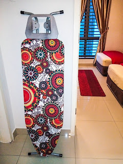 Warih-Homestay-Ironing-Board-Selepas