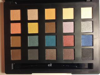 e.l.f. Artistry Eyeshadow Palette