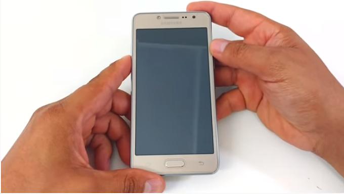 Aprenda como Formatar (Hard Reset) os aparelhos Samsung Galaxy J2 Prime, Prime TV, SM-G532, G532MT.