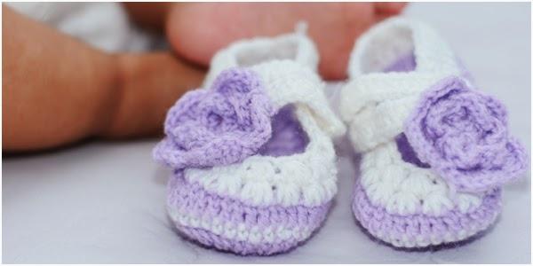 Tips Bagaimana Memilih Sepati Bayi yang Tepat