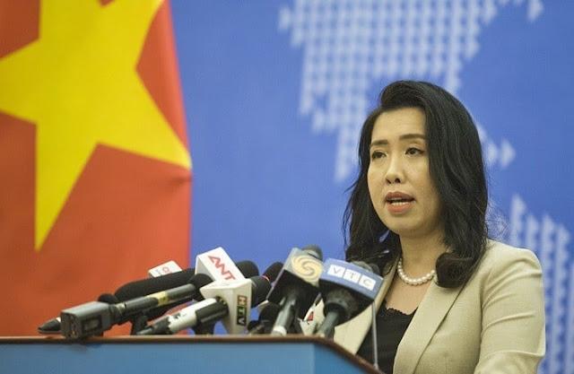 Một cán bộ Đại sứ quán Việt Nam tại Pháp nhiễm virus Vũ Hán