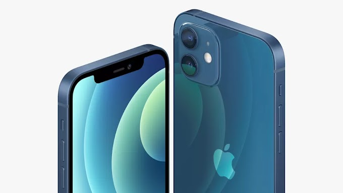 Not very brief Android summary of the introduction of the new iPhone 12