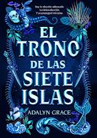 Sweet Darkness: Próximamente: El trono de las siete islas