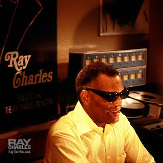 ca2e412584 Ray Charles Video Museum  Ray Charles Is In Town - Chronology 1968