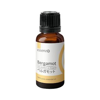 Bergamot Essential Oil - 10mL
