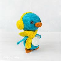 http://amigurumislandia.blogspot.com.ar/2019/03/amigurumi-pinguino-amigurumi-today.html