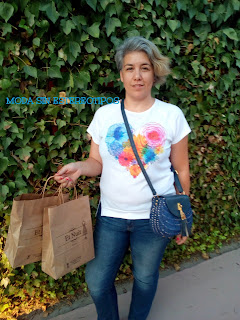 outfit of the day; rebajas 2017; Moda sin Estereotipos