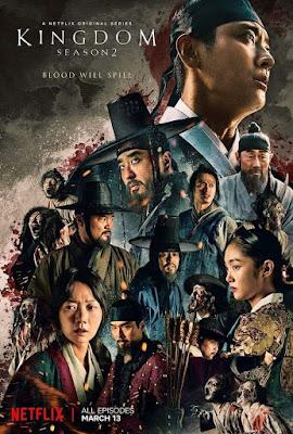 Link (Free) Download Drama Korea 'Kingdom Season 2' Sub indo