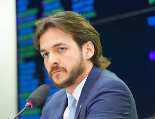 Vereador zenobista filia-se ao PL e diz que não mais votará em Pedro Cunha Lima em GBA