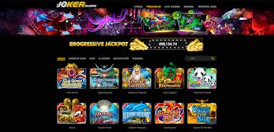 Login Aplikasi Joker123 Situs Judi Slot Maniacslot 88CSN Online Terpercaya Di Indonesia