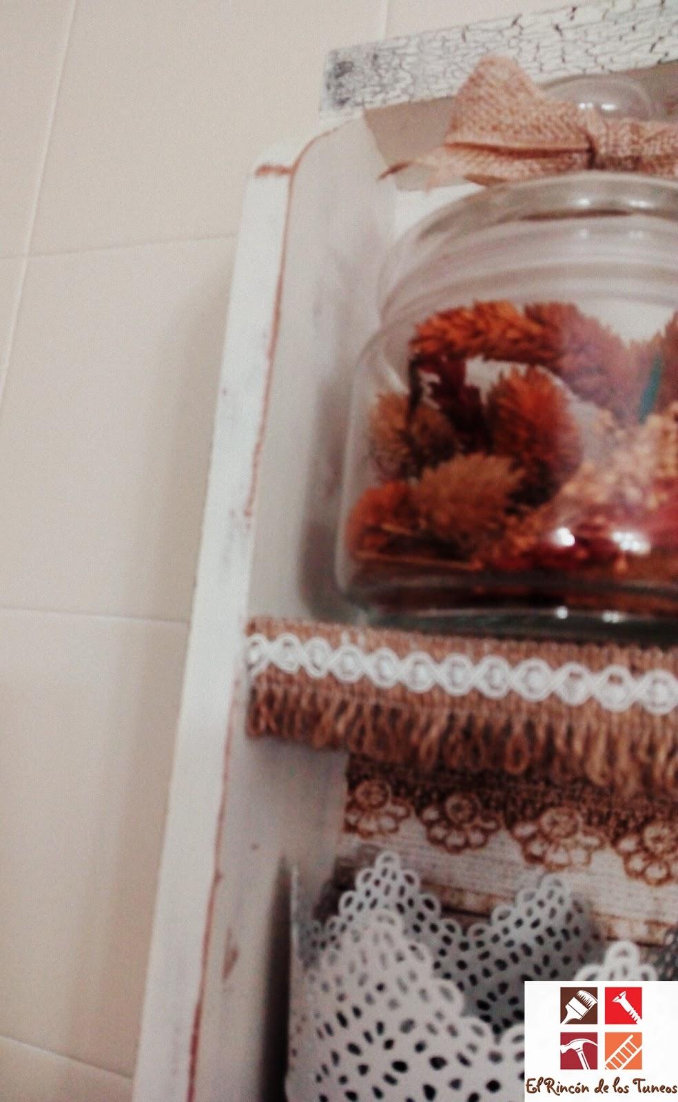 El Rincón de los Tuneos ¿te puedo ayudar?: Reciclar un cajón