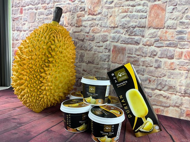 No changes too thorny for the King of Fruits RM0.66 durians this 6.6. Super Sale as traders move to Shopee to reach consumers.