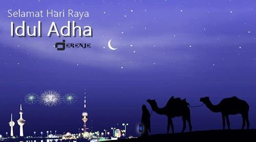 Gambar Kata Kata Ucapan Selamat Hari Raya Idul Adha