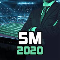 Soccer Manager 2020 – Football Management Mod Apk