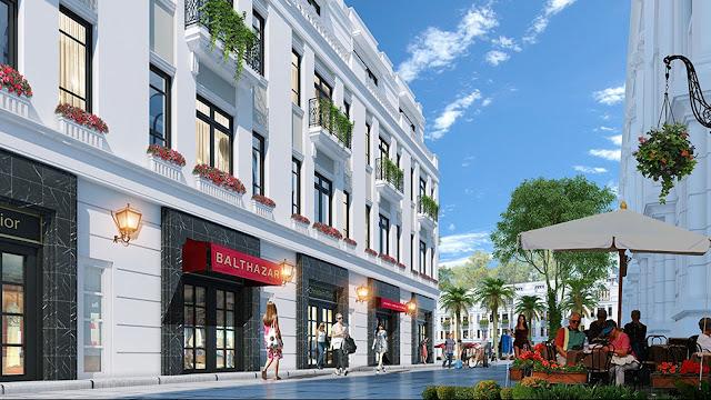 căn hộ Calyx Residence dự án 319 Uy Nỗ Đông Anh Bộ Quốc Phòng Hà Nội