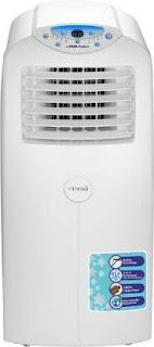 Croma 1.5 Ton Portable Air Conditioner