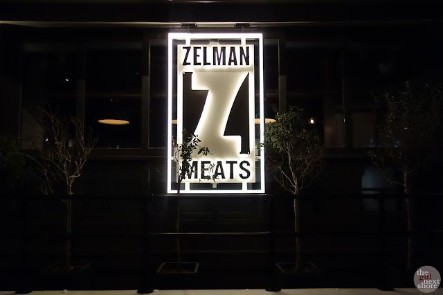 Zelman Meats: where carnivorous dreams come true