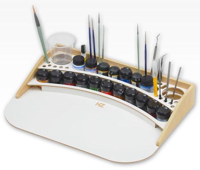 http://www.alwayshobbies.com/crafts/painting-kits/hobbyzone-paint-station-40x30cm