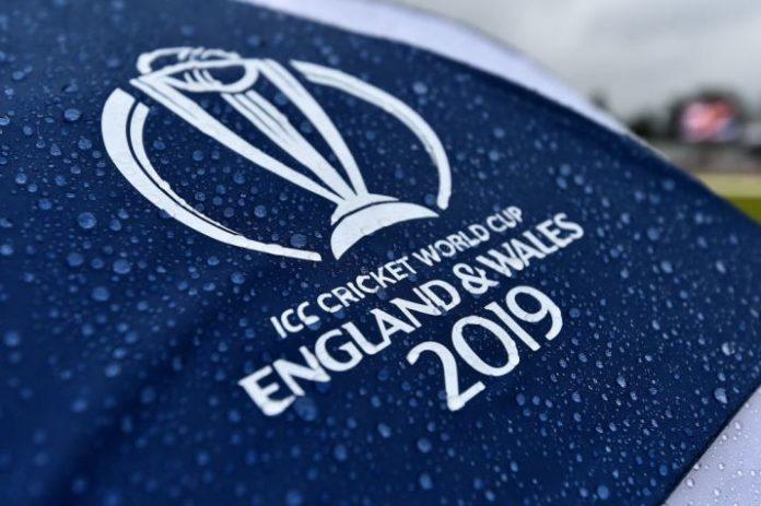 CRICKETALKS XI OF ICC CRICKET WORLD CUP 2019