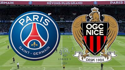 مشاهدة مباراة باريس سان جيرمان ونيس بث مباشر اليوم 18-10-2019 في الدوري الفرنسي