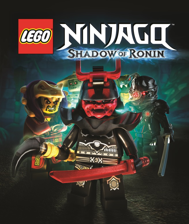 Download Game Android Lego Ninjago Shadow Of Ronin Work All Os
