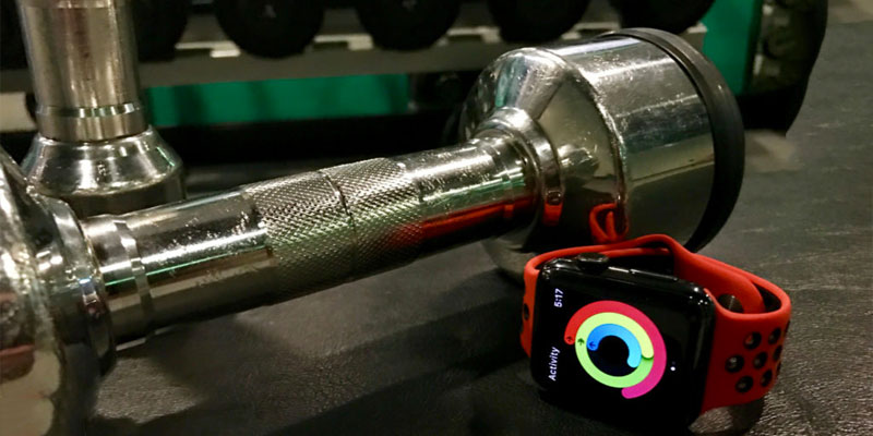 exercise apps for apple watch