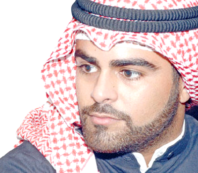 خالد العامري من مشاهير اليوتيوب