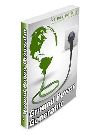 Ground Power Generator - TrendingShoppingDeals.com