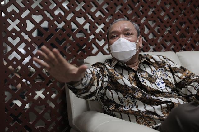 HBK : Menhan Prabowo Berani Merevolusi Alutsista Demi Kepentingan Bangsa