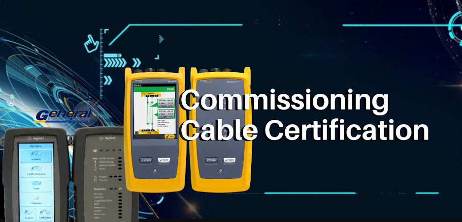Complete Commissioning Testing Services