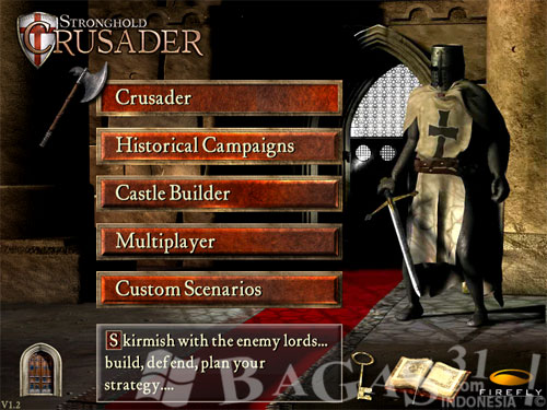 Stronghold Crusader Extreme (RIP) 2