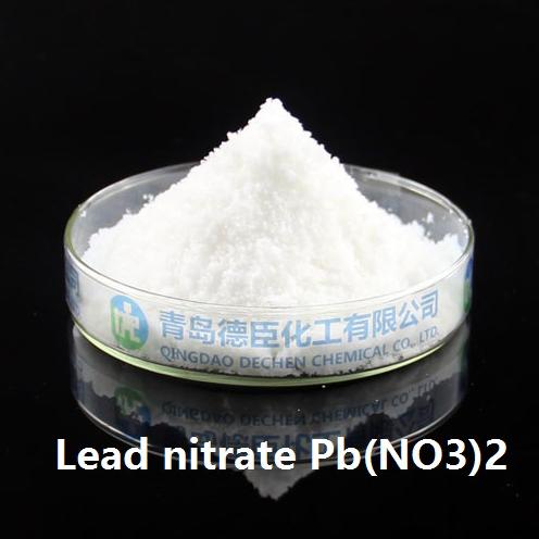 Efek Penambahan Lead Nitrat Pada Pelindian Emas