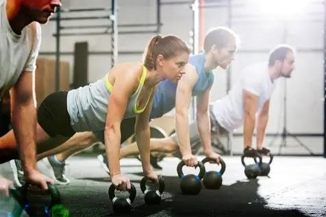 Best Strength Training for Runners: Kettlebells