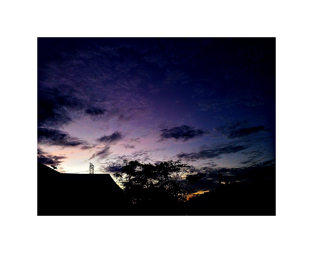 Mobile Photography, Celebrating Dawn 03
