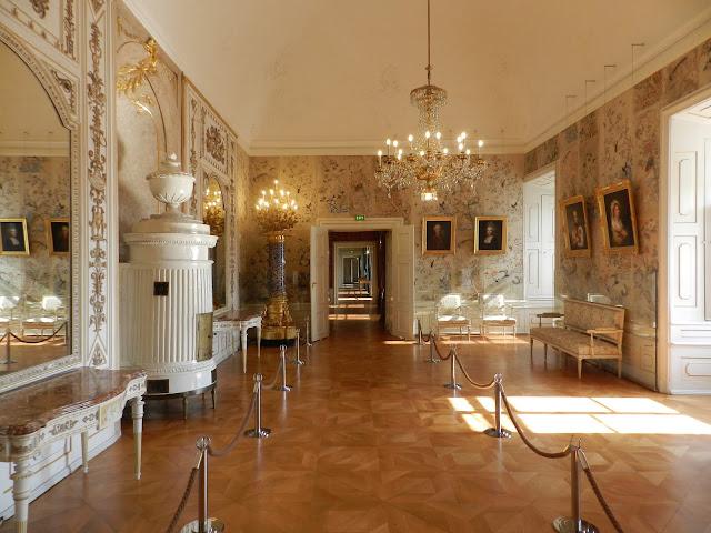 Zamek Esterházy w Eisenstadt (Schloss Eisenstadt)